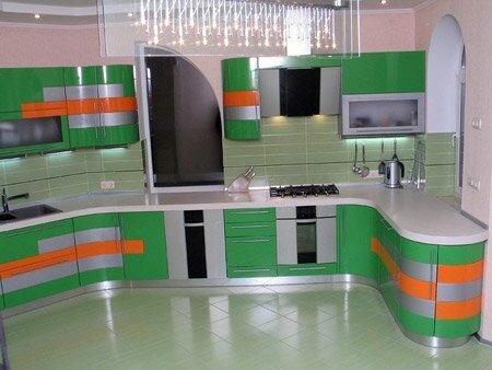Люстры для кухни: красивые и необычные - Фото - Освещение в доме