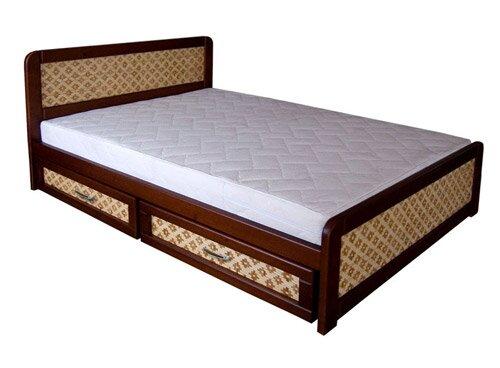 Кровать своими руками просто фото