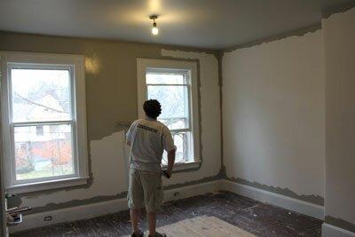 Капитальный ремонт 2-х комнатной квартиры за 4150 р/квм